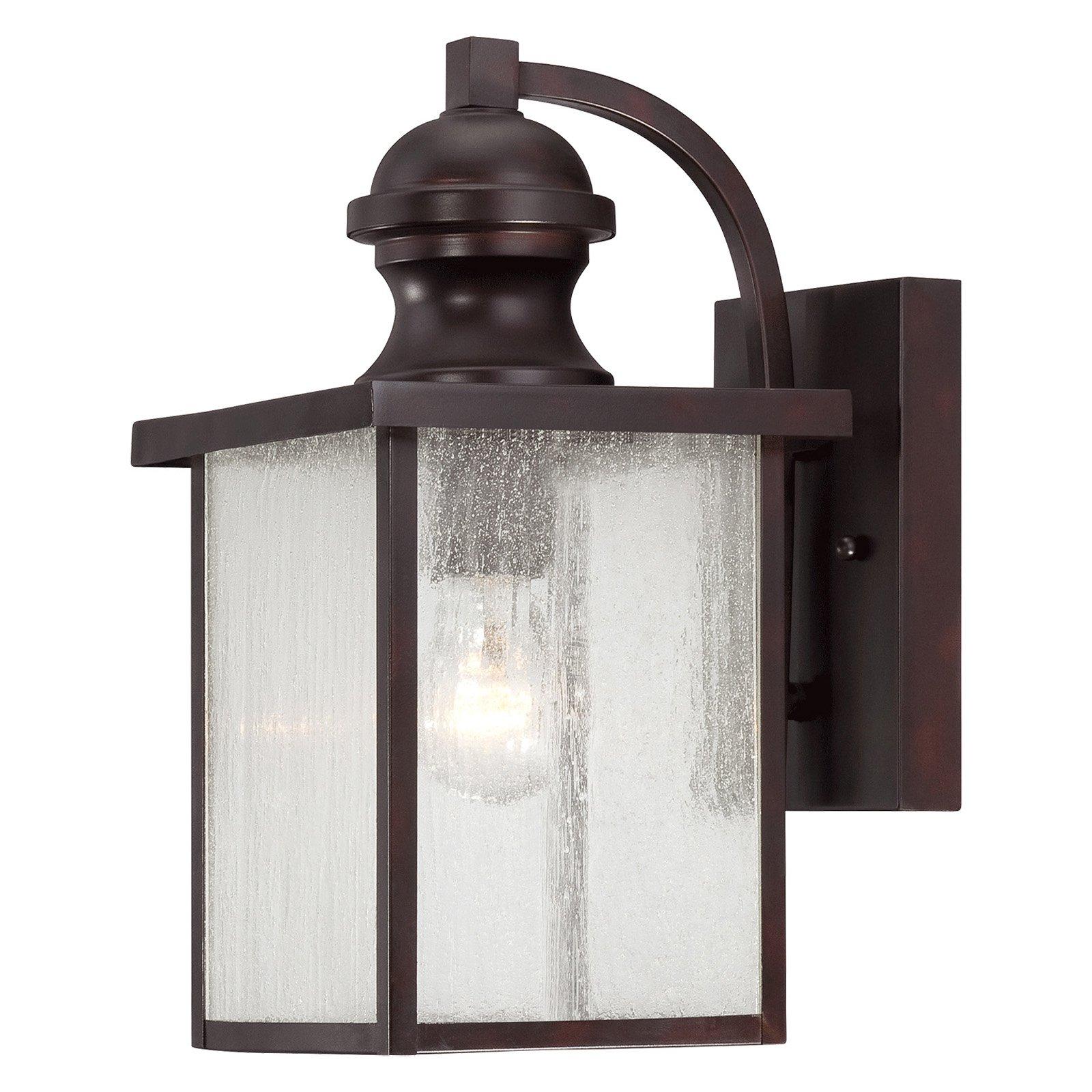 Savoy House Newberry 5-60 Outdoor Wall Lantern