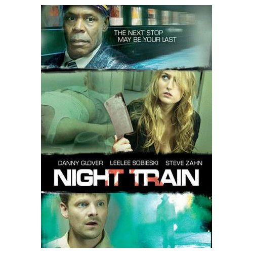 Night Train (2008)