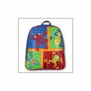 Dart Frog Go-Go Bag by Stephen Joseph - SJ1252D