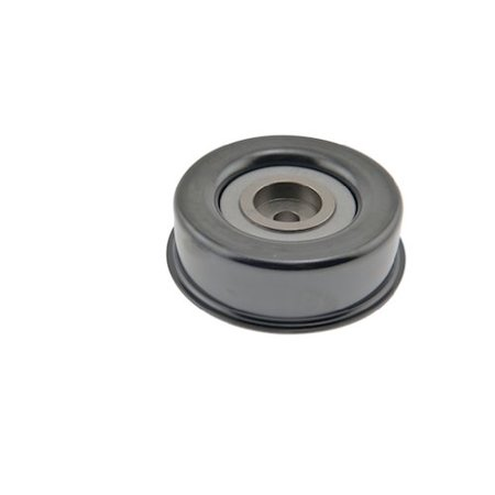 Auto 7 631-0100 Air Conditioning (A/C) Drive Belt Tensioner Pulley For Select Hyundai and KIA Vehicles A/c Belt Tensioner Pulley