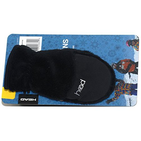 - HEAD ThermalFUR Fleece Mittens - Child Size
