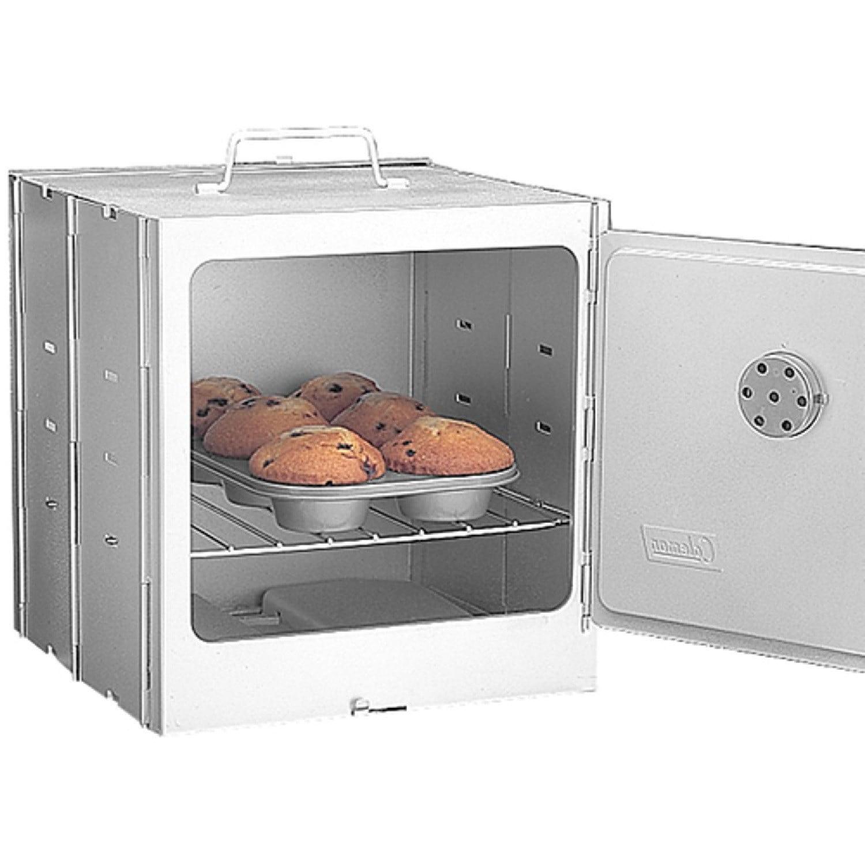 Coleman Portable Camp Oven - Walmart.com