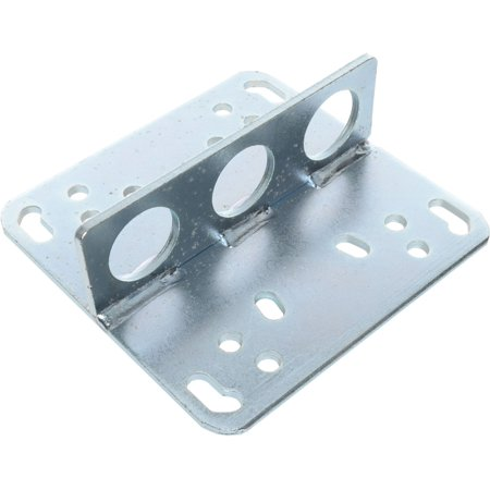 JEGS Performance Products 80097 Steel Engine Lift Plate Universal