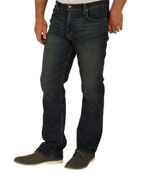 George Men's Bootcut Flex Fit Jean