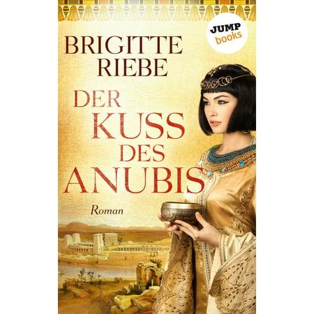 Der Kuss des Anubis - eBook](Anubis Kids)
