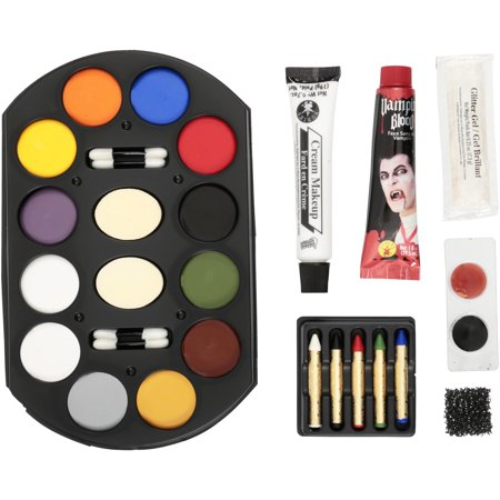 Rubie's® Monster Value Makeup Set 12 pc Pack