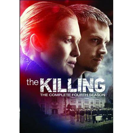 Seasons Online Wholesale (The Killing: The Complete Fourth Season)