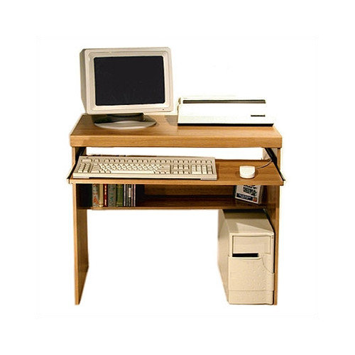 Rush Furniture Charles Harris 32'' W Computer Desk