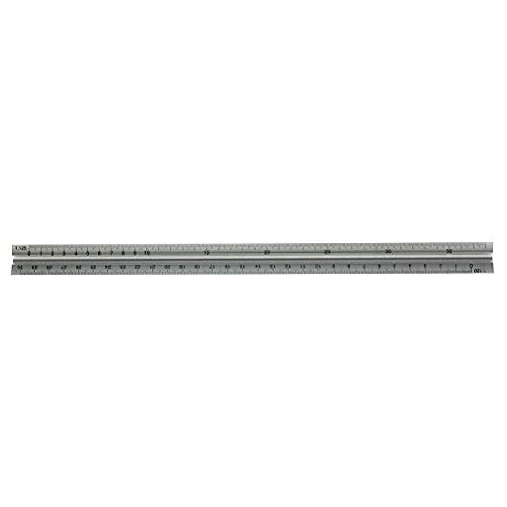 Triangular Scale Ruler 30CM 6 Scales For Professional Engineer Architect Artist