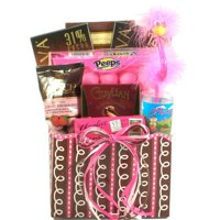 Gift Basket Drop Shipping EaSw Easter Sweets, Easter Gift Basket