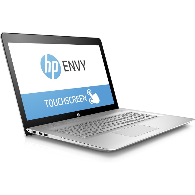 "HP Envy 17-u175nr 17.3"" FullHD Touchscreen Laptop i7-7500U 16GB 1TB Win10 Refurb"