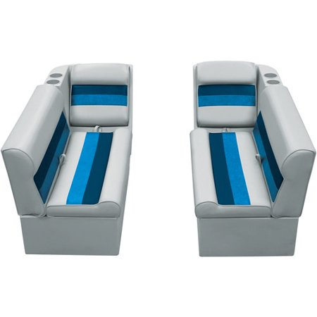 DNP - Multiple Boxes - Wise Pontoon Furniture Relaxing Front Lounger  Seating Group 55