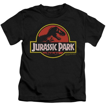 Happy Halloween Trailer Park Boys (Jurassic Park Classic Logo Little Boys Juvy)