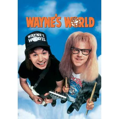 Wayne's World (Vudu Digital Video on Demand) - Wayne's World Halloween