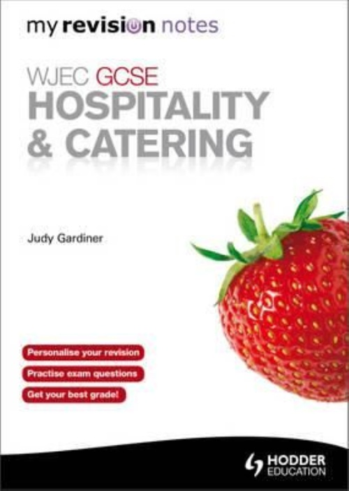 wjec gcse hospitality catering a revision guide walmart com rh walmart com Collins Revision Guides CGP Revision Guides