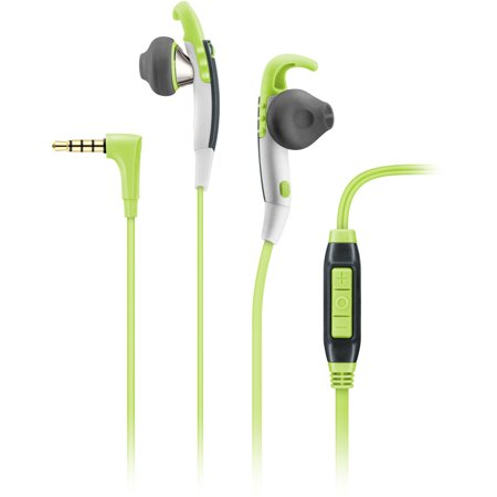 Sennheiser Ear Canal Earhook Headset