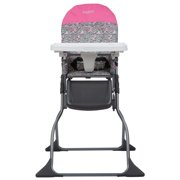 Cosco Simple Fold™ Full Size High Chair with Adjustable Tray, Zuri
