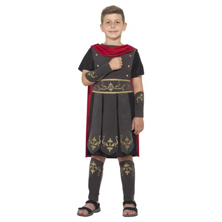 Roman Soldier Costume for Kids - Childrens Roman Soldier Costume