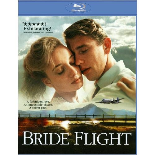 Bride Flight (Dutch) (Blu-ray)