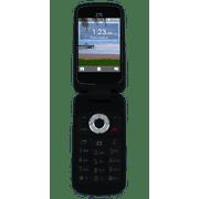 TracFone ZTE Z733VL 4GB Prepaid Smartphone, Gray