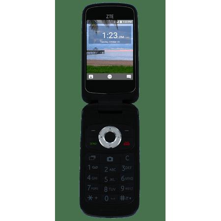 Tracfone Zte Z733vl 4G Lte Prepaid Phone