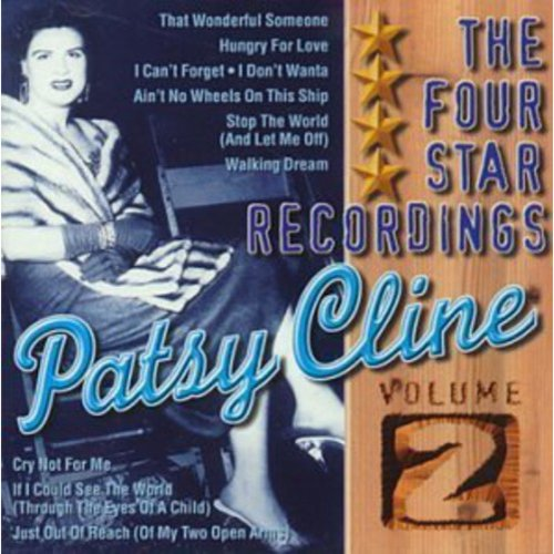 Patsy Cline's 4 Star Recordings 2