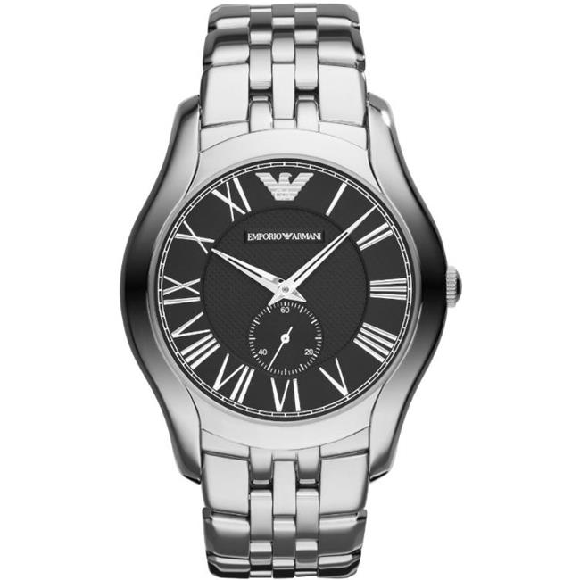 AR8028 Emporio Armani Stainless Steel Mens Watch