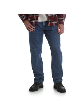 75a760cad4 Product Image Men s Fleece Lined Relaxed Fit Jean