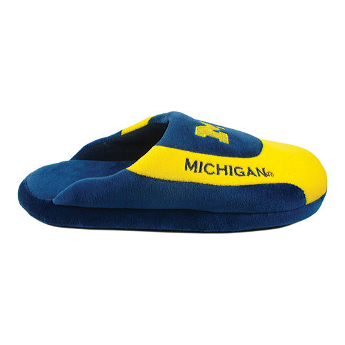 Comfy Feet Michigan Wolverines 07