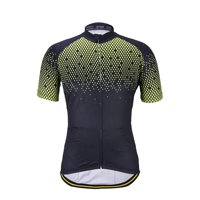 fa80b25f6 Product Image Men   s Cycling Clothing Bicycle Sportswear Short Sleeve Jersey  Bike Top Shirt