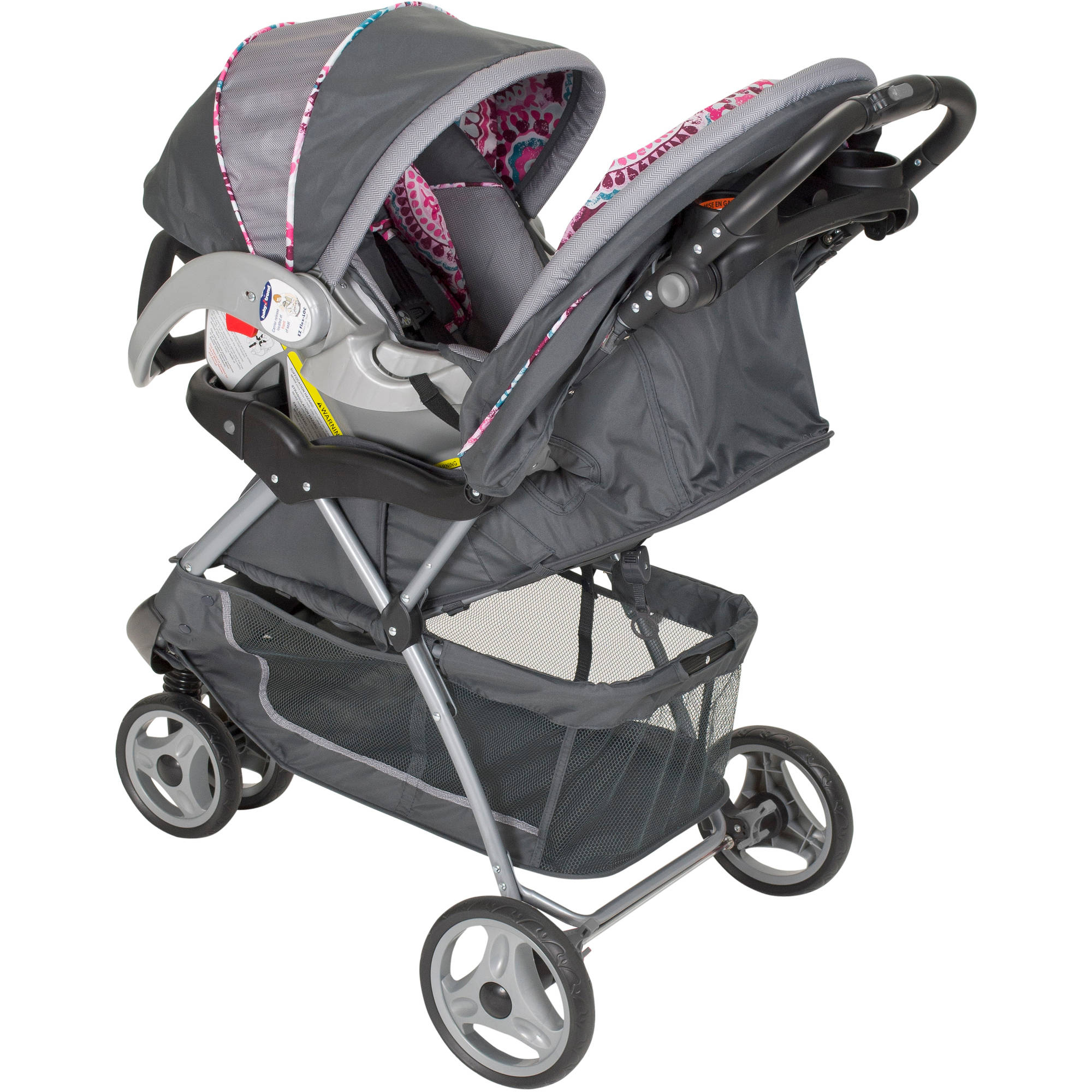3 Wheel Stroller With Car Seat Strollers 2017