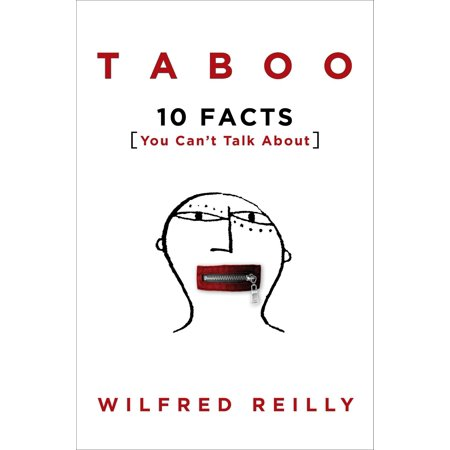 Taboo : 10 Facts You Can't Talk About ()