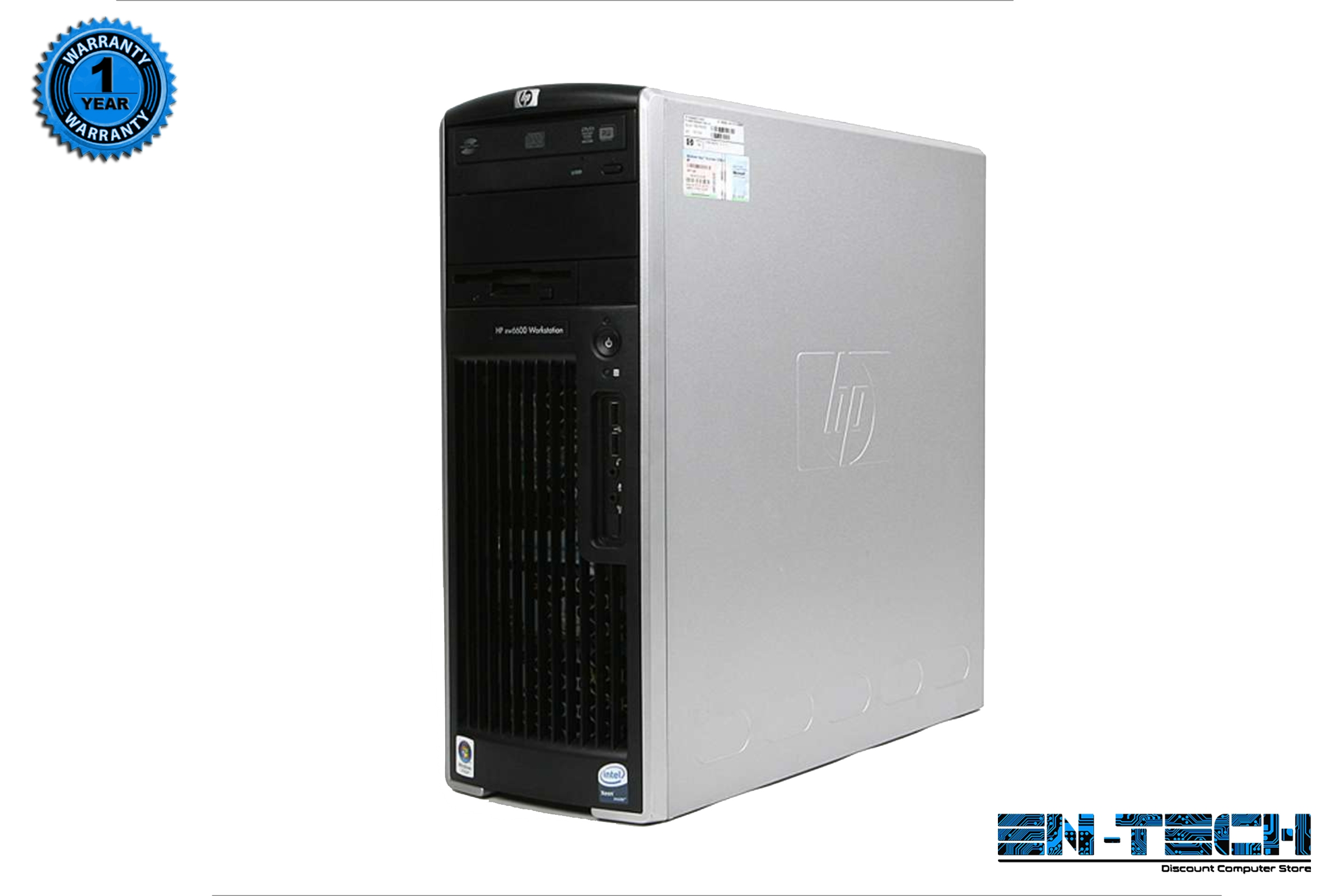 HP XW6600 SATA DRIVERS (2019)