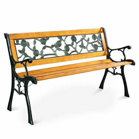 Garden Bench Porch Chair Outdoor Deck