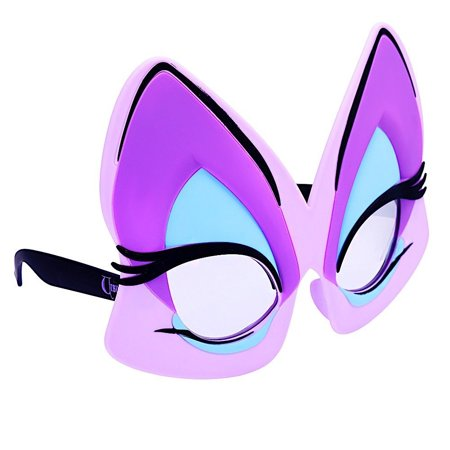 Party Costumes - Sun-Staches - Disney - Ursula Eyes Cosplay sg2974](Costume Ursula)