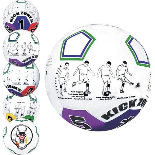 Soccer TeachBALL?  Size 4 (EA)
