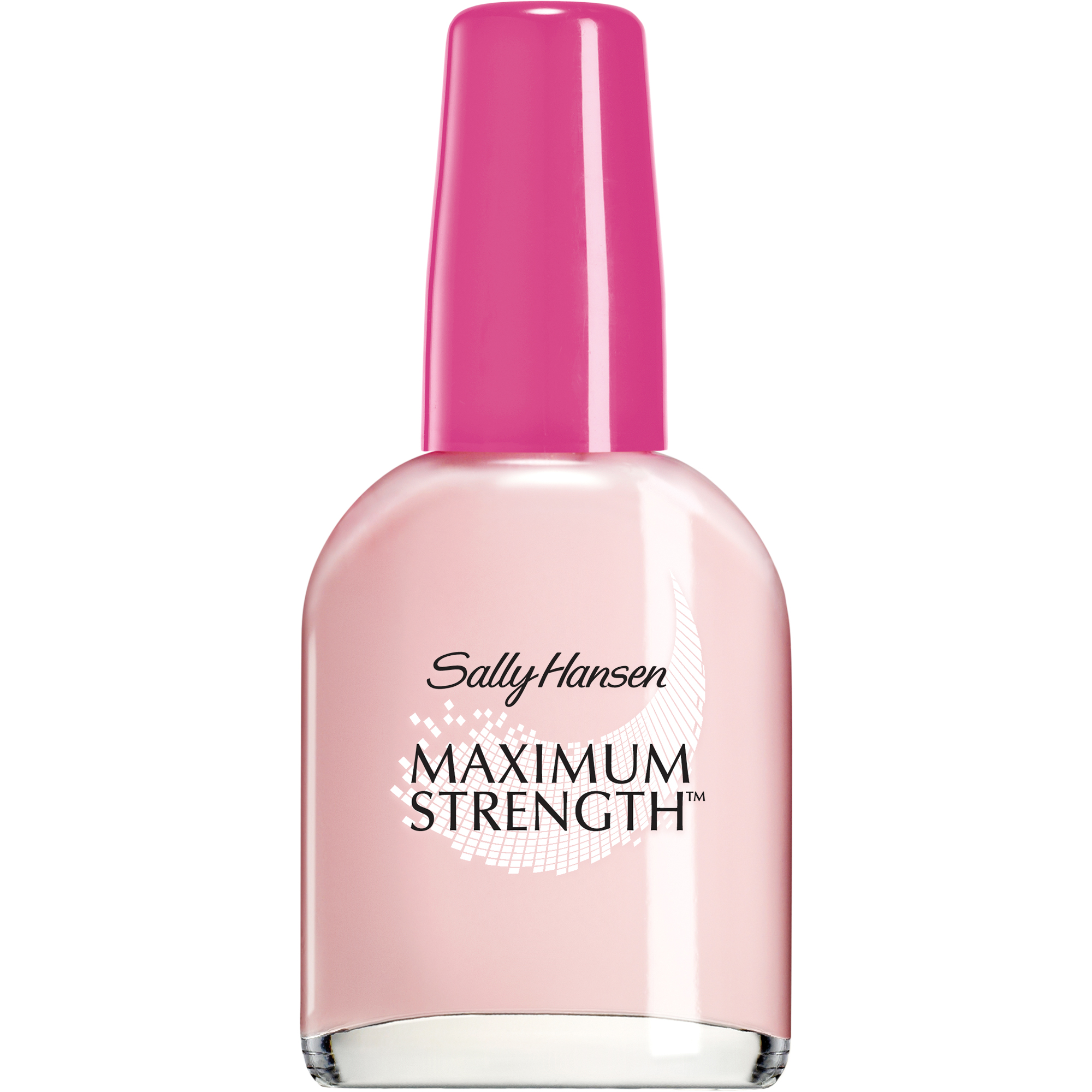 Sally Hansen Maximum Strength Nail Treatment, 0.45 fl oz - Walmart.com
