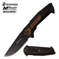 USMC Spring Assisted Knife
