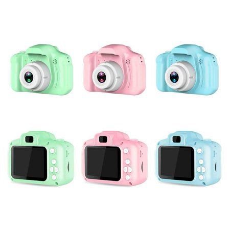 "Kids Children 1080P HD Digital Camera 2.0"" LCD Mini Camera Children"