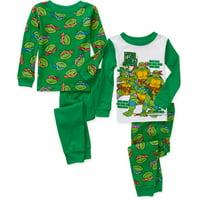Baby Toddler Boy Character Cotton Pajama