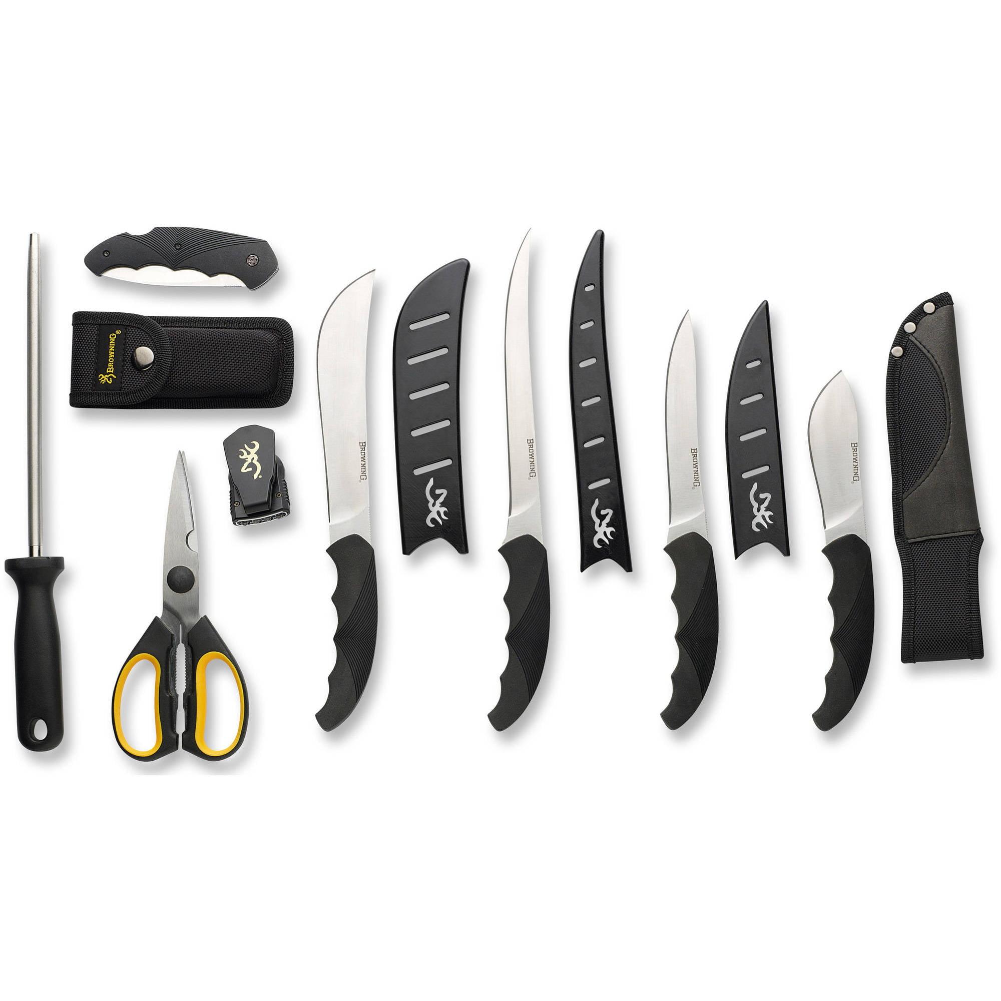 Browning DIY Butcher Kit Clam thumbnail