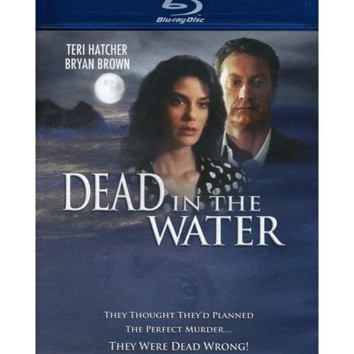 Dead In The Water (Blu-ray)