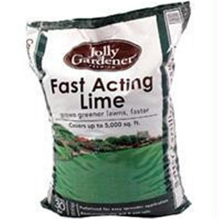 Image of JOLLY GARDENER FAST ACTING LIME