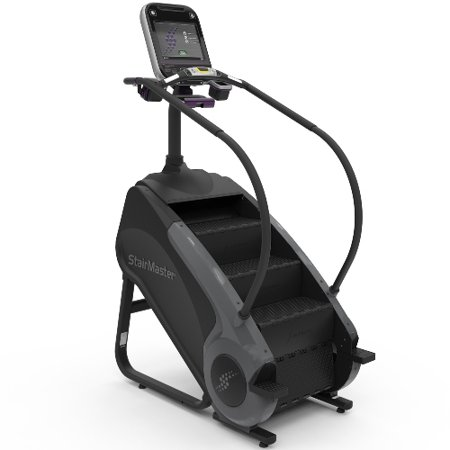 Stairmaster 8 Ct Gauntlet Stairclimber With 15 Inch Atsc