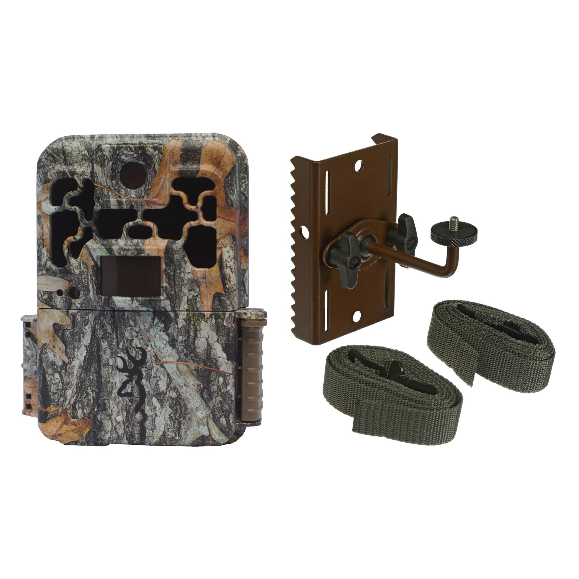 Browning Trail Cameras Spec Ops FHD Extreme 20MP Game Camera + Gimbal Tree Mount by Browning Trail Cameras