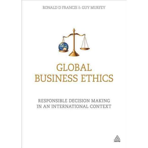 ethical decision making of walmart Wal-mart's ethical decision making background currently ranked #1 on fortune 500 companies super center located around the world over 4,000 stores within the united states.