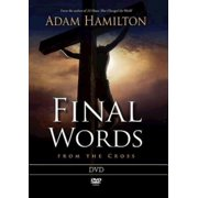 Final Words from the Cross DVD (Other)