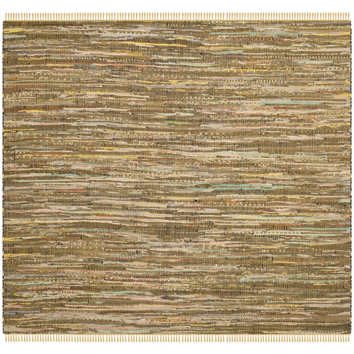 Safavieh Rag Candis Striped Area Rug or Runner