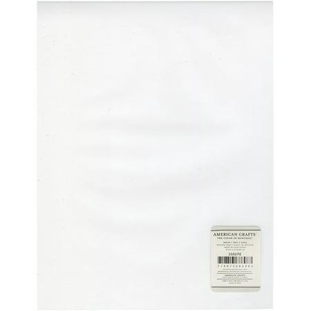 "American Crafts Inkjet Printable 27lb Vellum Sheet 8.5""X11""-Clear - image 1 de 1"