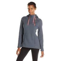 Spyder Women's Interess Half Zip Sweater, Color Options